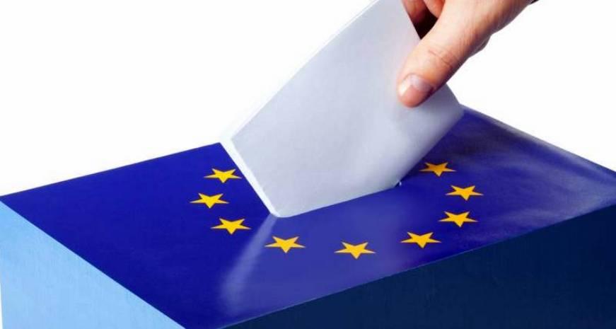 Συνέντευξη στην εφημερίδα «Το Βήμα» για τις Ευρωεκλογές